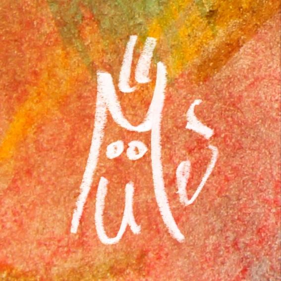 BRIEF (handgeschrieben)