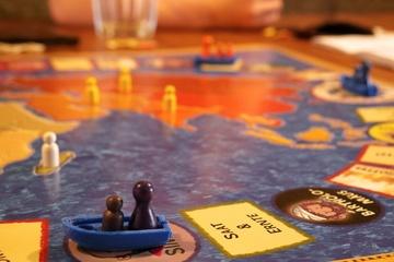 Gesellschaftsspiel Jünger Ahoi