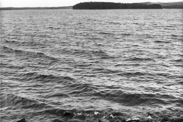Sweden Revisited 1996 + 2016