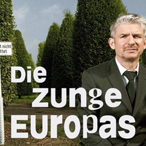"""""""Die Zunge Europas"""" - Heinz Strunk + Updates"""