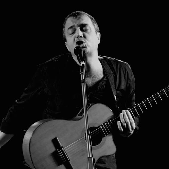 """PRIVATKONZERT von Götz Widmann auf deiner Party mit den Songs der """"Drogen""""-Tour von 2003"""