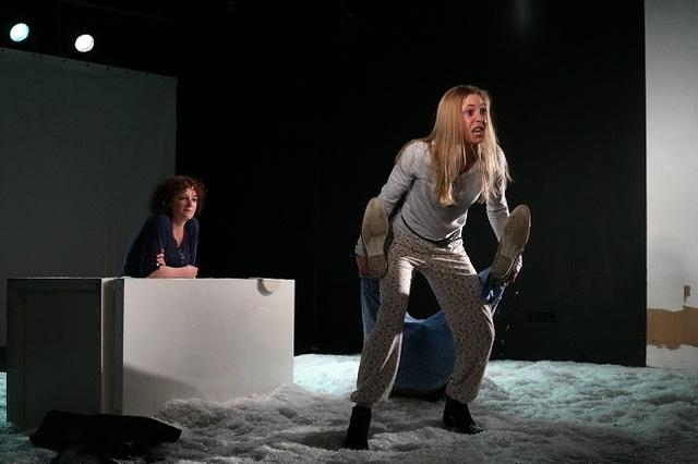 KALTSTART Theaterfestival 2013