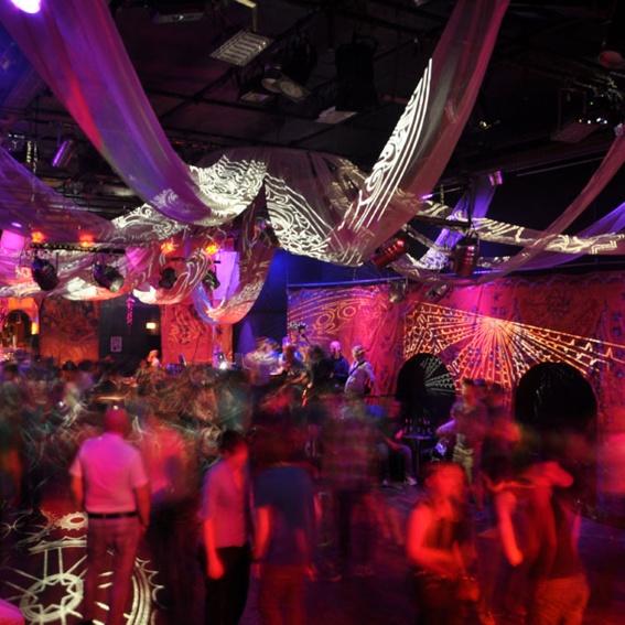 DEINE Party / Konzert im SO36