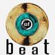 Of Beat - Aufkleber und ein Platz in unserem Herzen