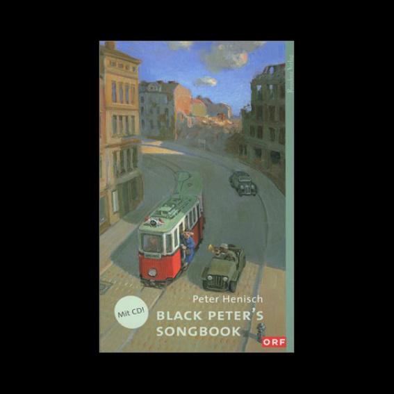 Peter Heinisch - Black Peters Songbook