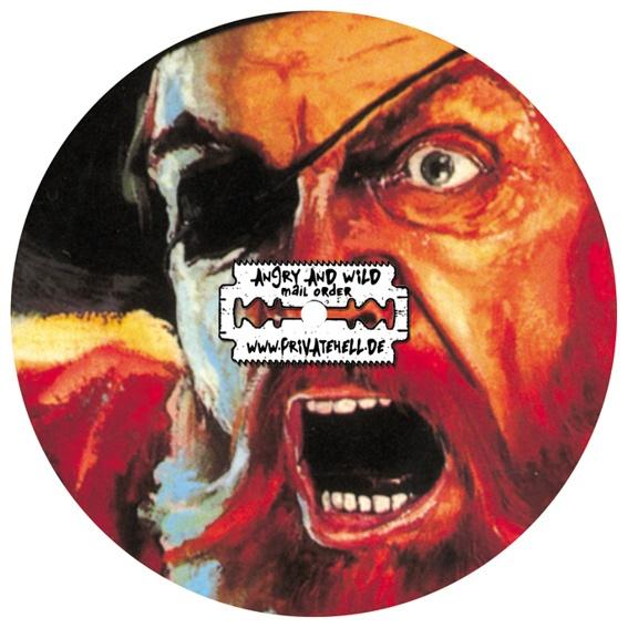 "Vinyl 7"" Die Junge Union"