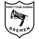 """Pony Tyler-Gutschein für """"Goldsprint Vordrängeln"""""""