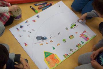 Umweltprojekte zum Thema Klimaerwärmung für Kinder