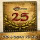 """Das neue Album """"25"""" - CD + Dein Name im Booklet"""