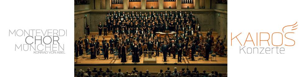 KAIROS-Konzertpatenschaft