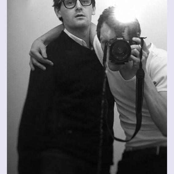 Professionelles Fotoshooting mit dem Fotografen Harald Geil im Wert von 600€