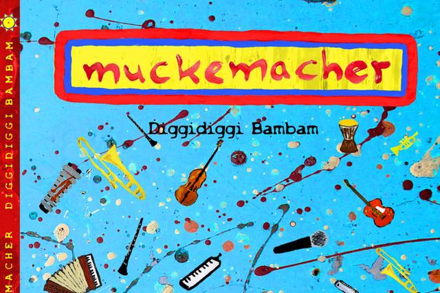 Muckemacher