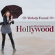 Die CD HOLLYWOOD