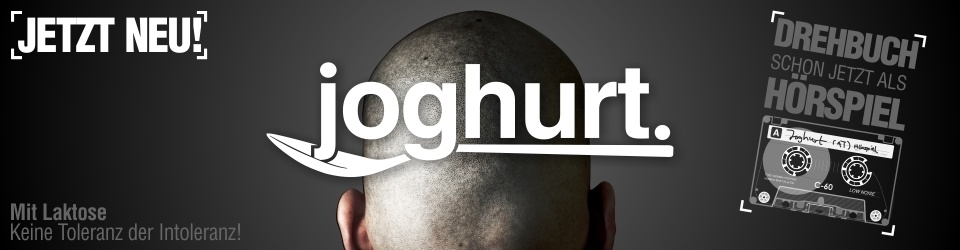 """Joghurt"" - Kurzfilm"
