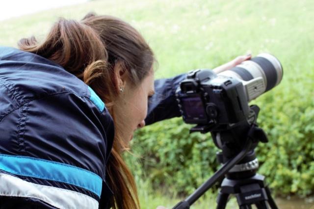 Fallen - Kurzfilm