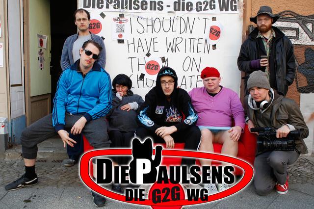 DIE PAULSENS - Staffel 2