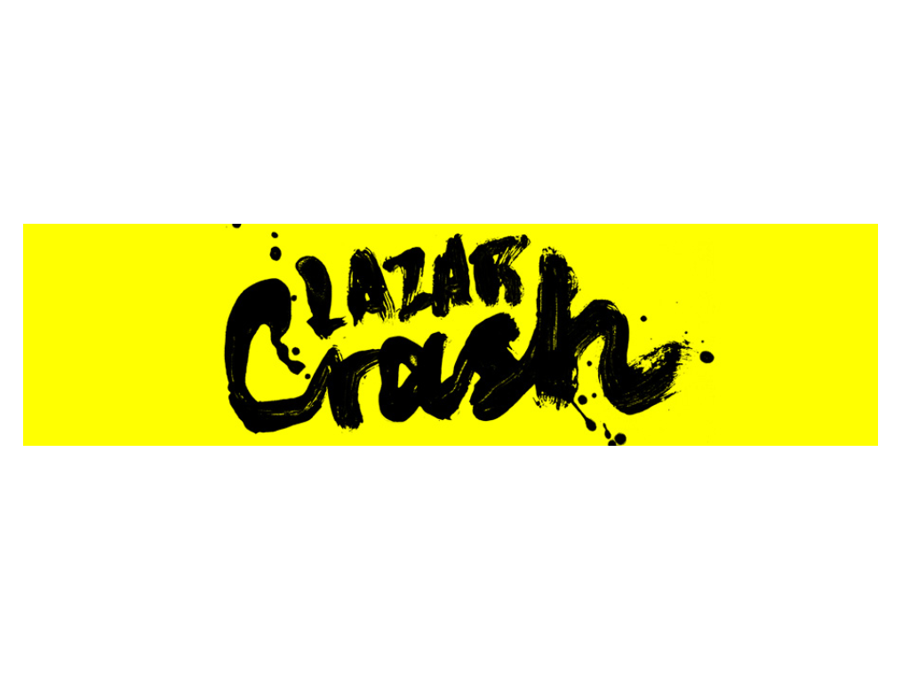 LAZAR CRASH