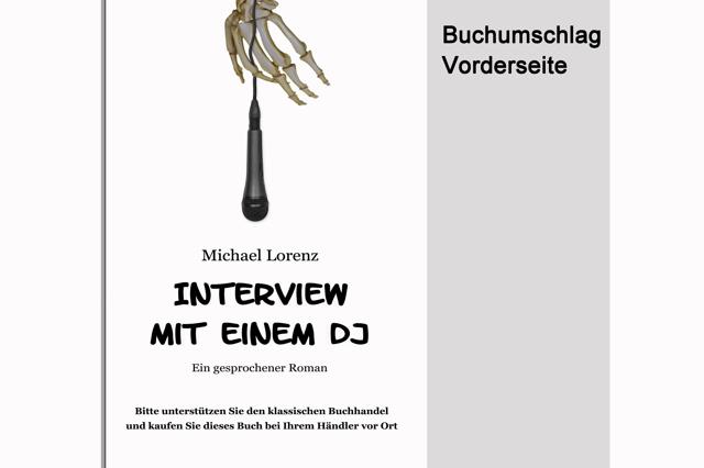 Interview mit einem DJ