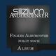 DAS ALBUM + Autogrammkarte