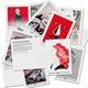 Post für Dich (fünf Postkarten)