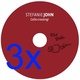 CELLO CROSSING 2018 Förderer CD-PAKET (3 Stück)