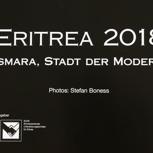 Asmara - Kalender 2018