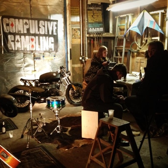 Privates Wohnzimmerkonzert (Akustik-Set)