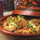 Gewürzset Afrika und Kochbuch der Afrikanischen Küche