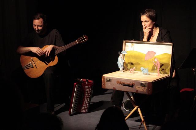 Salon K – Kunst. Kultur. Festival, Special Edition 2012