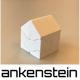 Ankenstein Mini-Haus