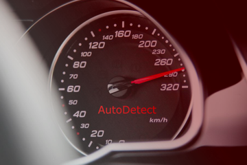 AutoDetect - Take pictures and get used car offers