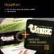 Ozapft is! + CD + Bierdeckel