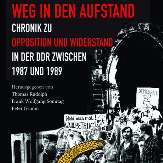 """Band 2 - Weg in den Aufstand - """"Kriegsdienstverweigerer"""""""