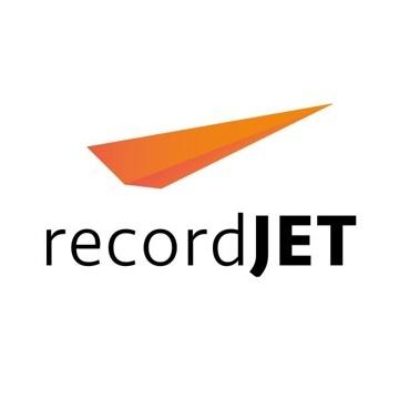 recordJet