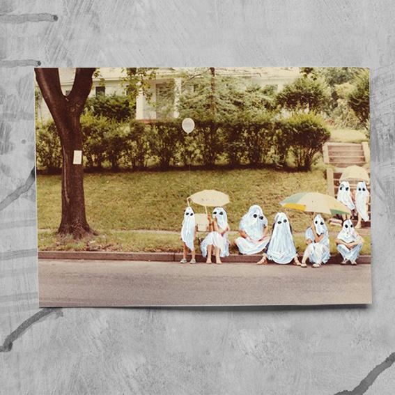 "DINA5 ArtPrint ""Parade"" - Angela Deane"