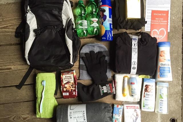 Pack A Bag - No#2