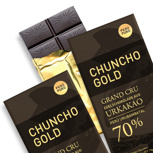 15-er Pack Chuncho Gold First Edition