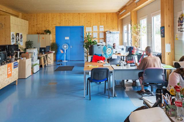 weXelwirken Coworking Reutlingen
