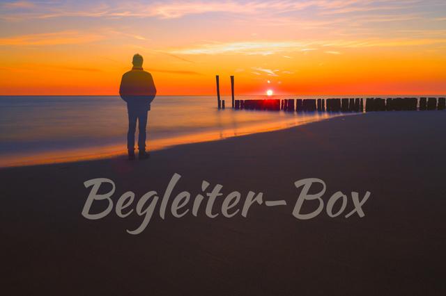 Erste Hilfe bei Trauer: die BEGLEITER-Box