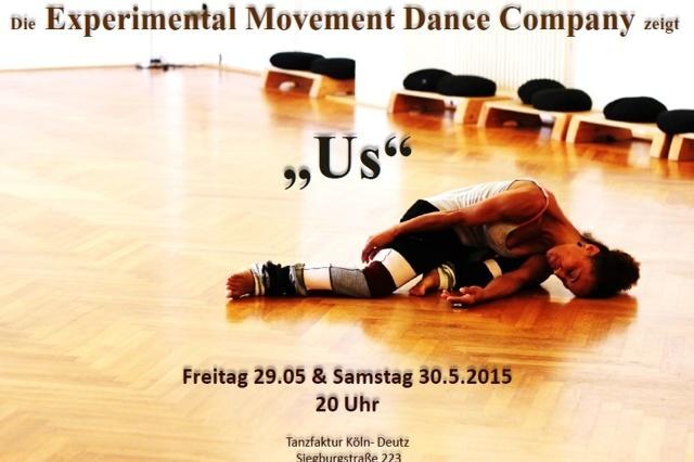Tanztheaterprojekt