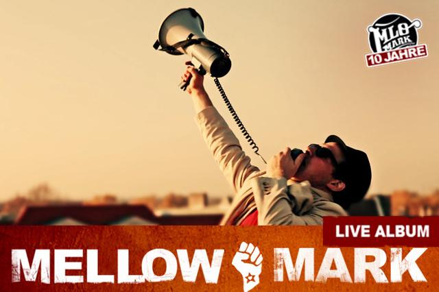 Mellow Mark One Man Band - das live Album