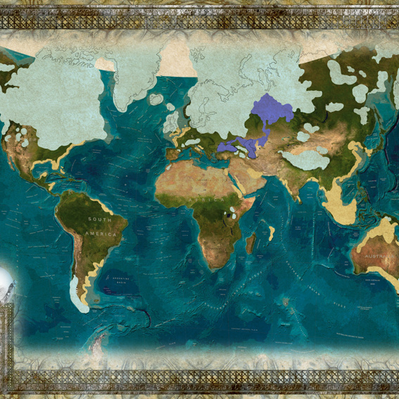 KARTOGRAPH (Karte)