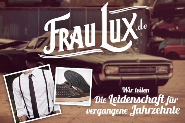 FRAU LUX