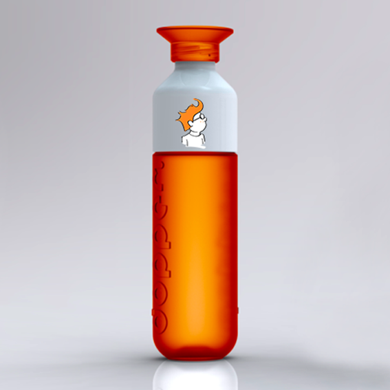 Dopper-Trinkflasche (Cradle to Cradle)