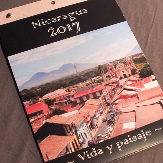 Nicaraguakalender