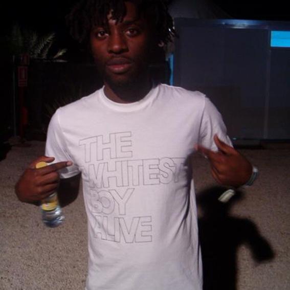 The Whitest Boy Alive T-Shirt - Men L (Selbstabholer)