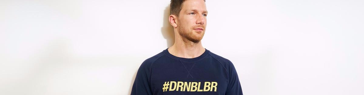 #DRNBLBR — Deine Motivation zum Anziehen