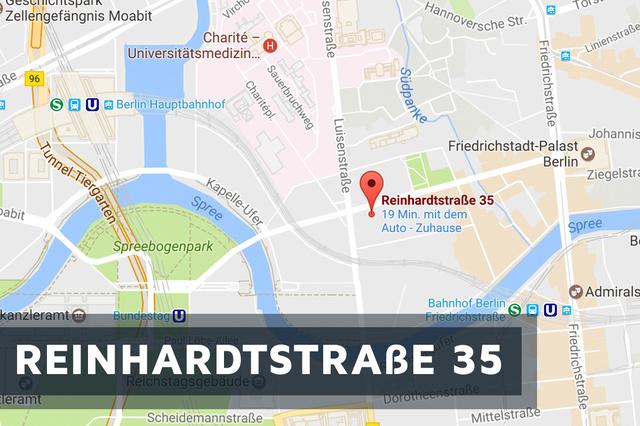 AWESOME PEOPLE Space Berlin ❤️ Dein Lieblingsplatz