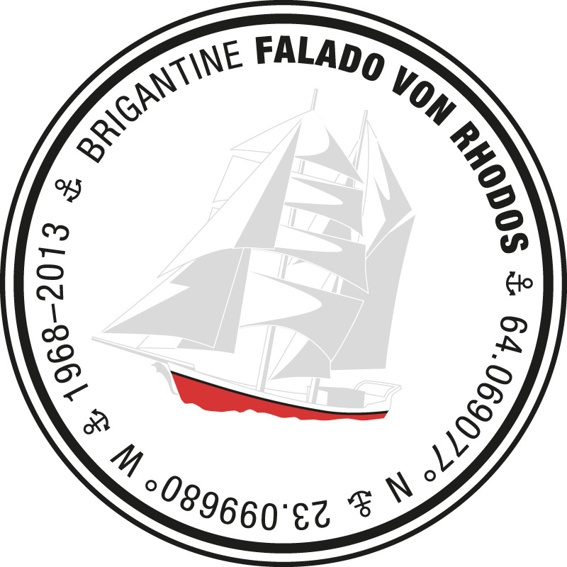 1968 Falado's year of construction