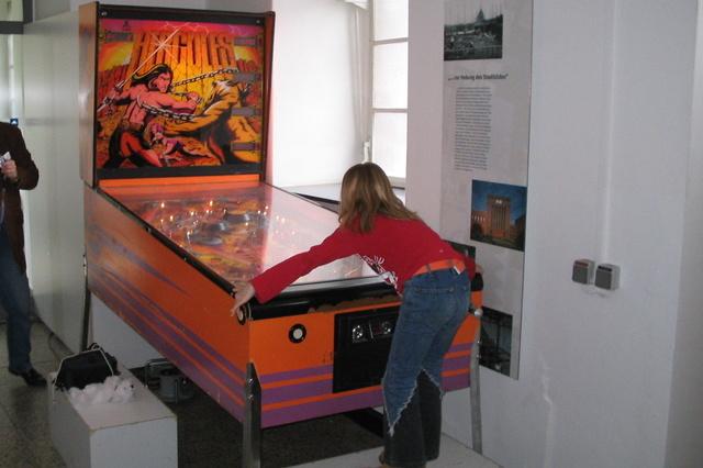 Flippermuseum Ruhr